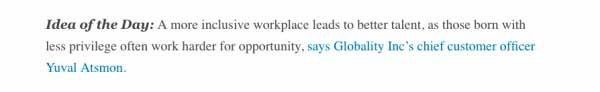 Dear LinkedIn, we respectfully disagree