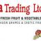 Amalthia Traiding (Nicosia) Ltd